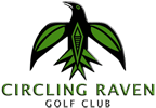 2020 Pro-Am Foursomes @ Circling Raven Golf Club | Worley | Idaho | United States