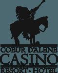CDA Casino 2015 Logo