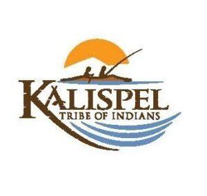 Kalispel Tribe Logo