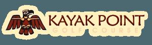 Kayak Point GC Logo