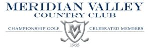 Meridian Valley CC Logo