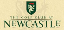The Golf Club at Newcastle Logo