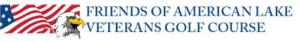 American Lake VGC Logo
