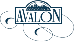 Avalon GC Logo