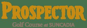 Prospector Golf Logo