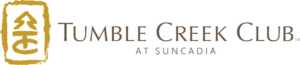 Tumble Creek GC Logo