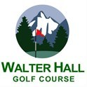 Walter Hall GC Logo